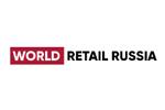 World Retail Russia 2020. Логотип выставки