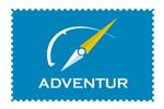 Adventur 2020. Логотип выставки