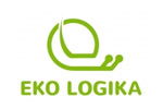 EKO LOGIKA 2017. Логотип выставки