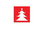 CHRISTMAS DAYS / DNI VIANOC 2020. Логотип выставки