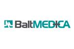 BALTMEDICA 2018. Логотип выставки