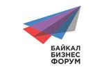 Байкал Бизнес Форум 2019. Логотип выставки