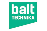 BALTTECHNIKA 2020. Логотип выставки