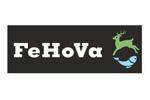 FeHoVa 2020. Логотип выставки