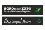 AGROmashEXPO - AgrargepShow 2022. Логотип выставки