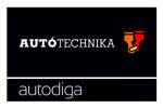 AUTOTECHNIKA - AUTODIGA 2019. Логотип выставки