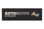 AUTOMOTIVE HUNGARY 2020. Логотип выставки