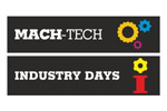 MACH-TECH and INDUSTRY DAYS 2020. Логотип выставки