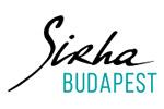 Sirha Budapest 2020. Логотип выставки