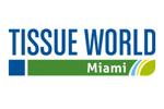 Tissue World Miami 2020. Логотип выставки
