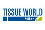 Tissue World Milan 2019. Логотип выставки