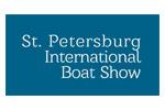 St. Petersburg International Boat Show /SPIBS 2021. Логотип выставки