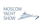 Moscow Yacht Show 2020. Логотип выставки