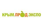 Крым.Прод.Экспо 2016. Логотип выставки