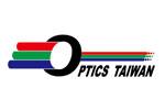 OPTICS Taiwan 2021. Логотип выставки