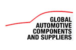 Global Automotive Components and Suppliers Expo 2020. Логотип выставки