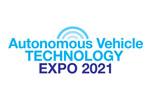 Autonomous Vehicle Technology World Expo 2020. Логотип выставки