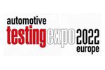 Automotive Testing Expo Europe 2021. Логотип выставки