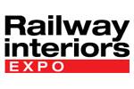 Railway Interiors Expo 2017. Логотип выставки