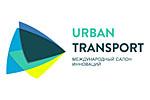 URBAN TRANSPORT 2018. Логотип выставки