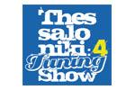 Thessaloniki Tuning Show 2019. Логотип выставки