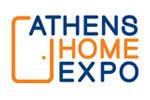 Athens Home Expo 2020. Логотип выставки