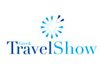 Greek Travel Show 2019. Логотип выставки