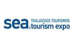 Sea and Tourism Expo 2022. Логотип выставки