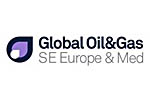 Global Oil and Gas South East Europe and Mediterranean 2017. Логотип выставки