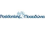 Posidonia 2022. Логотип выставки