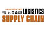 Supply Chain and Logistics 2019. Логотип выставки