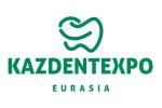 KAZDENTEXPO 2021. Логотип выставки