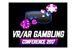VR/AR Gambling Conference 2017. Логотип выставки
