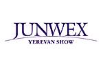 JUNWEX Yerevan Show 2021. Логотип выставки