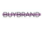 BUYBRAND Franchise Market 2021. Логотип выставки