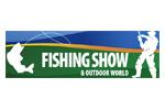Fishing Show and Outdoor World 2018. Логотип выставки