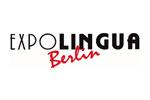 EXPOLINGUA Berlin 2019. Логотип выставки