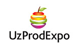 UzProdExpo 2021. Логотип выставки