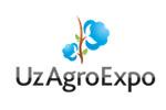 UzAgroExpo 2021. Логотип выставки