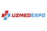 UzMedExpo 2020. Логотип выставки