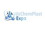 UzChemPlastExpo 2021. Логотип выставки
