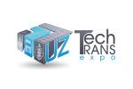 UzTechTransExpo 2020. Логотип выставки