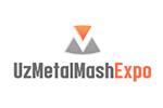 UzMetalMashExpo 2021. Логотип выставки