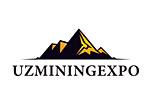 UzMiningExpo 2021. Логотип выставки