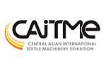 CAITME 2021. Логотип выставки