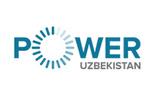 Power Uzbekistan 2022. Логотип выставки