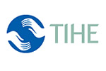 TIHE 2022. Логотип выставки