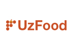 UzFood 2022. Логотип выставки