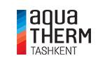 Aquatherm Tashkent 2021. Логотип выставки