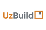 UzBuild 2021. Логотип выставки